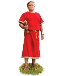Kostium antyczny - Patrycjusz