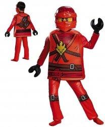 Kostium dla dziecka - Lego Kai