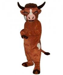 Strój chodzącej maskotki - Krowa 14