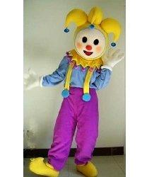 Strój reklamowy - Fun Joker