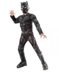Kostium dla dziecka - Marvel Black Panther