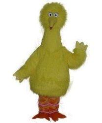 Strój reklamowy - Ulica Sezamkowa Big Bird