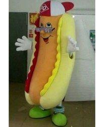 Strój reklamowy - Hot-Dog