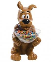 Ozdoba - Stojak na słodycze Scooby-Doo 50 cm