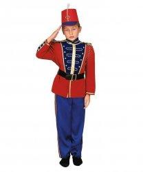 Kostium dla dziecka - Żołnierzyk