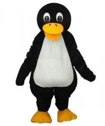 Strój chodzącej maskotki - Pingwin 4