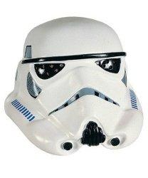 Hełm - Star Wars Stormtrooper Deluxe