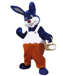 Strój chodzącej maskotki - Zając Wielkanocny XII