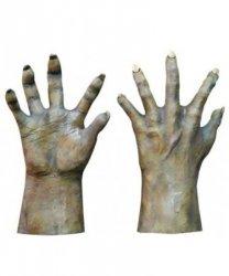 Sztuczne dłonie - Zombie