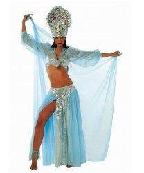 Strój tancerki brzucha - Belly Dancer