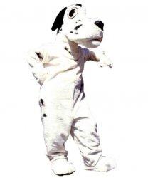 Strój chodzącej maskotki - Pies 22