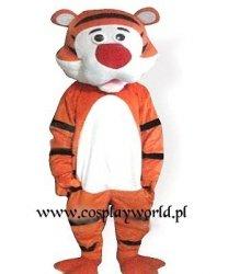 Strój reklamowy - Tygrys Smarty