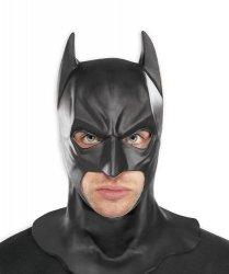 Maska lateksowa - Batman Mroczny Rycerz