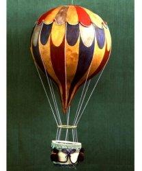 Replika balonu - Palla (42 cm)