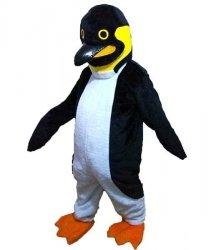 Strój chodzącej maskotki - Pingwin 10