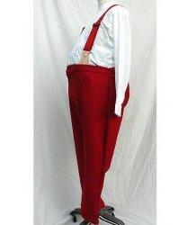 Spodnie Świętego Mikołaja - Vintage II
