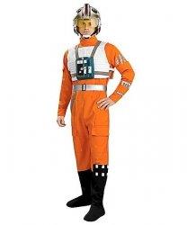 Kostium z filmu - Star Wars X-Wing Pilot