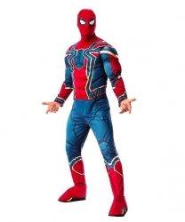 Kostium z filmu - Spider-Man Infiniti War