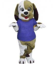 Strój chodzącej maskotki - Pies Ciapek
