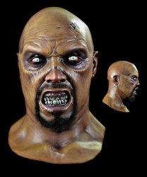 Maska lateksowa - Lord of Dead Big Daddy