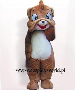 Strój reklamowy - Pies Sharpei
