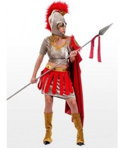 Kostium - Trojanka