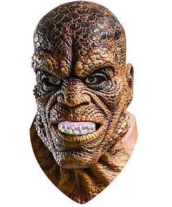 Maska z filmu Suicide Squad - Killer Croc