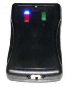 Ghost Hunters - Używany Detektor zmian temperatury ATDD Hot/Cold