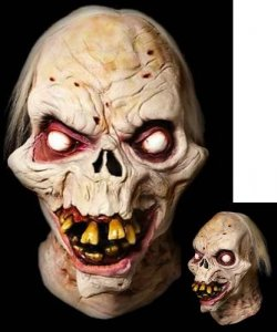 Maska lateksowa - Evil Dead Pee Wee