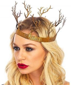 Korona - Królowa Elfów