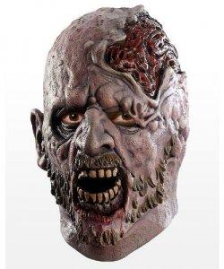 Maska lateksowa - The Walking Dead Zombie II