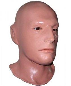 Maska lateksowa - Greymas