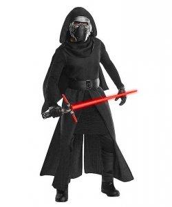 Kostium z filmu - Star Wars Kylo Ren Special Edition