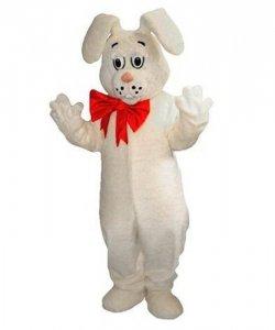 Strój chodzącej maskotki - Zając Wielkanocny XVI