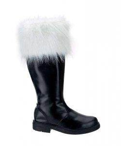 Buty - Święty Mikołaj
