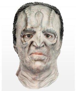Maska lateksowa - Star Trek Cardassianer