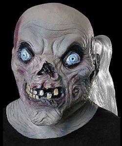 Maska lateksowa - Strażnik z filmu Opowieści z Krypty