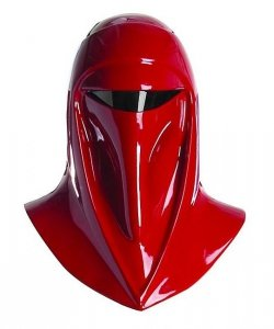 Hełm - Star Wars Imperial Guard Collector Edition