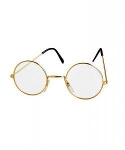Okulary - Święty Mikołaj Deluxe