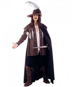 Kostium teatralny - Rabuś