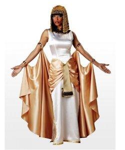 Kostium antyczny - Nefretete