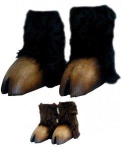 Sztuczne stopy - Kopyta