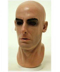 Maska lateksowa - Kent