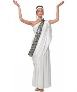 Kostium - Afrodyta