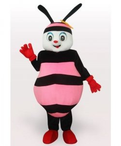 Strój reklamowy - Pszczółka Miodowa