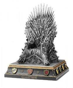 Podpórka do książek - Gra o tron Żelazny tron