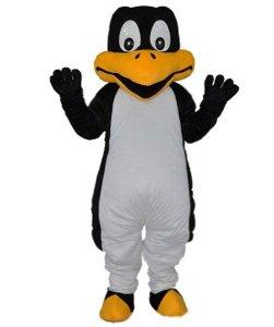 Strój chodzącej maskotki - Pingwin 14