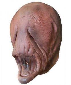 Maska lateksowa - Larwa
