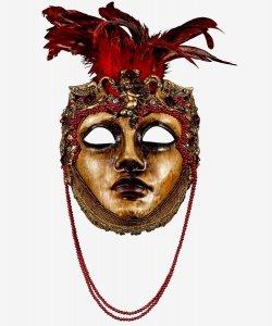 Maska wenecka - Magnifica