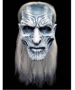 Maska lateksowa - Gra o tron Nieumarły